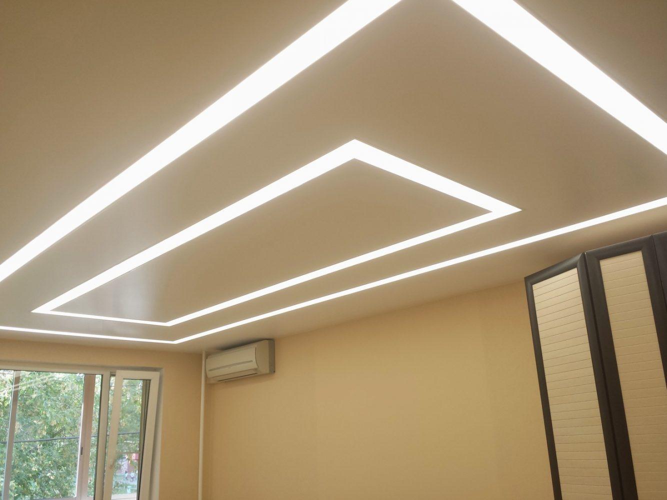Translucent Ceiling Light Panels Translucent Stretch
